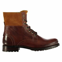 Firetrap Yowie Mens Rugged Boots