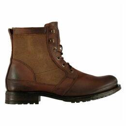 Firetrap Dallam Boots Mens