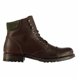 Firetrap Vasco Rugged Boots Mens