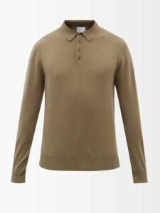Paul Smith - Striped Cotton Pyjama Trousers - Mens - Multi