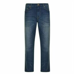 True Religion Relaxed Slim Jeans