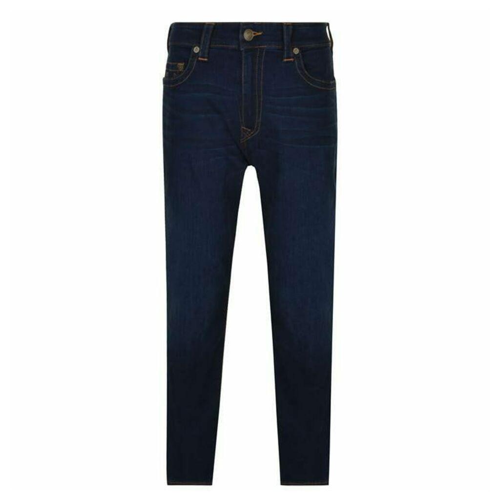 True Religion Stretch Jeans