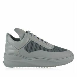 Filling Pieces Low Sky Seam Trainers