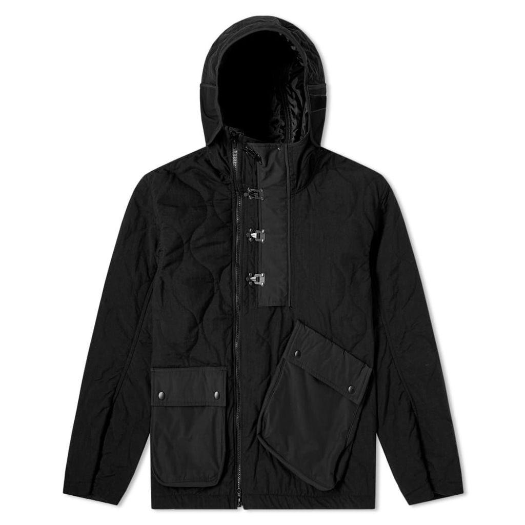 Neighborhood WWP Jacket Black