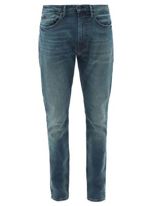 Polo Ralph Lauren - Sullivan Slim Leg Jeans - Mens - Blue