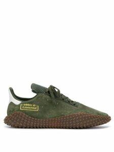 Adidas Kamanda Country sneakers - Green