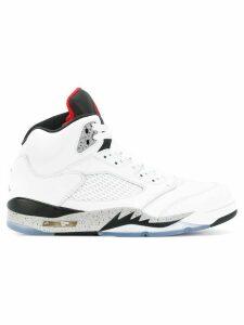 Nike Air Jordan 5 Retro sneakers - White