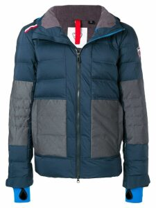 Rossignol Hiver Down jacket - Blue