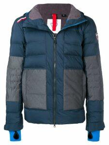 Rossignol Hiver Down jacket - Blue