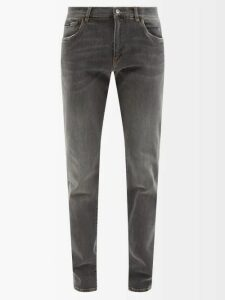 A-cold-wall* - Plastisol Printed Cotton Jersey Track Pants - Mens - Beige
