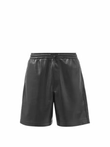 Off-white - Stencil Camouflage Print Cotton Track Pants - Mens - Camouflage