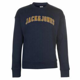 Jack and Jones Originals Harvey Crew Sweater