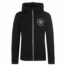 Jack and Jones Core Jonas Zip Hoodie