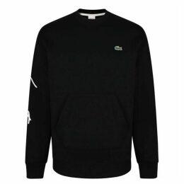 Lacoste Logo Sweatshirt