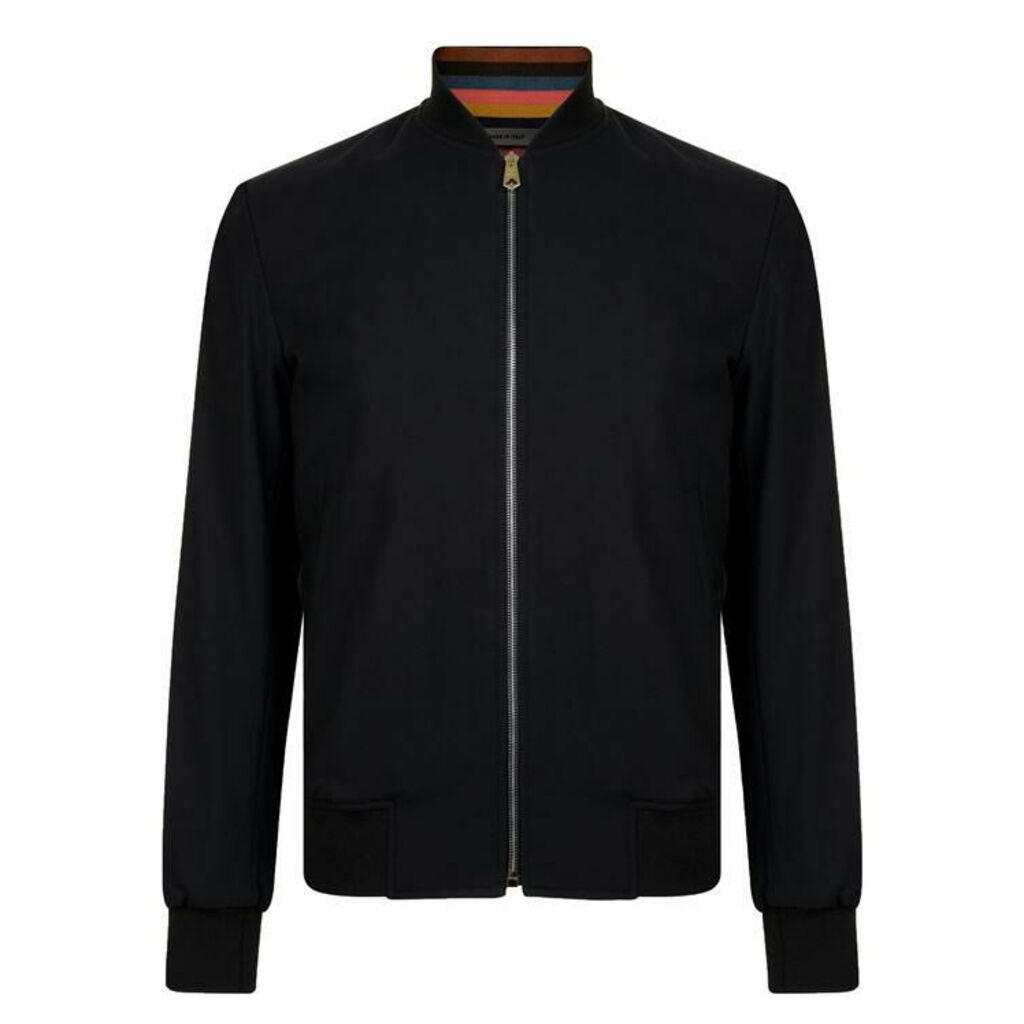 PS BY PAUL SMITH Planets Bomber Jacket
