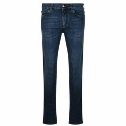 Canali Slim Jeans