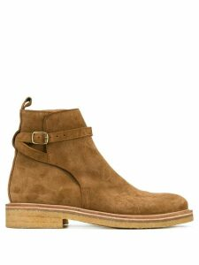 Ami Paris boots - Brown