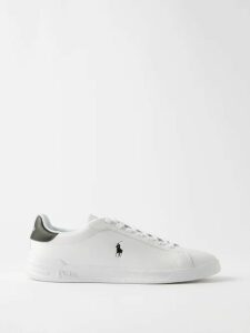 Oliver Spencer - Solms Single Breasted Wool Jacket - Mens - Light Brown