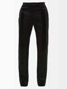 Sasquatchfabrix - Corduroy Trousers - Mens - Brown
