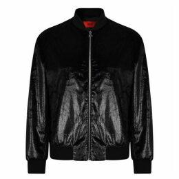 Hugo Bestino Bomber Jacket