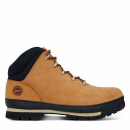 Timberland Men's Pro Splitrock Worker Boot Yellow Wheat, Size 12 UK