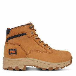 Timberland Men's Pro Workstead Shoe Yellow Wheat, Size 11.5 UK