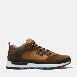 Timberland Men's Pro Splitrock Worker Shoe Brown Brown, Size 5.5 UK