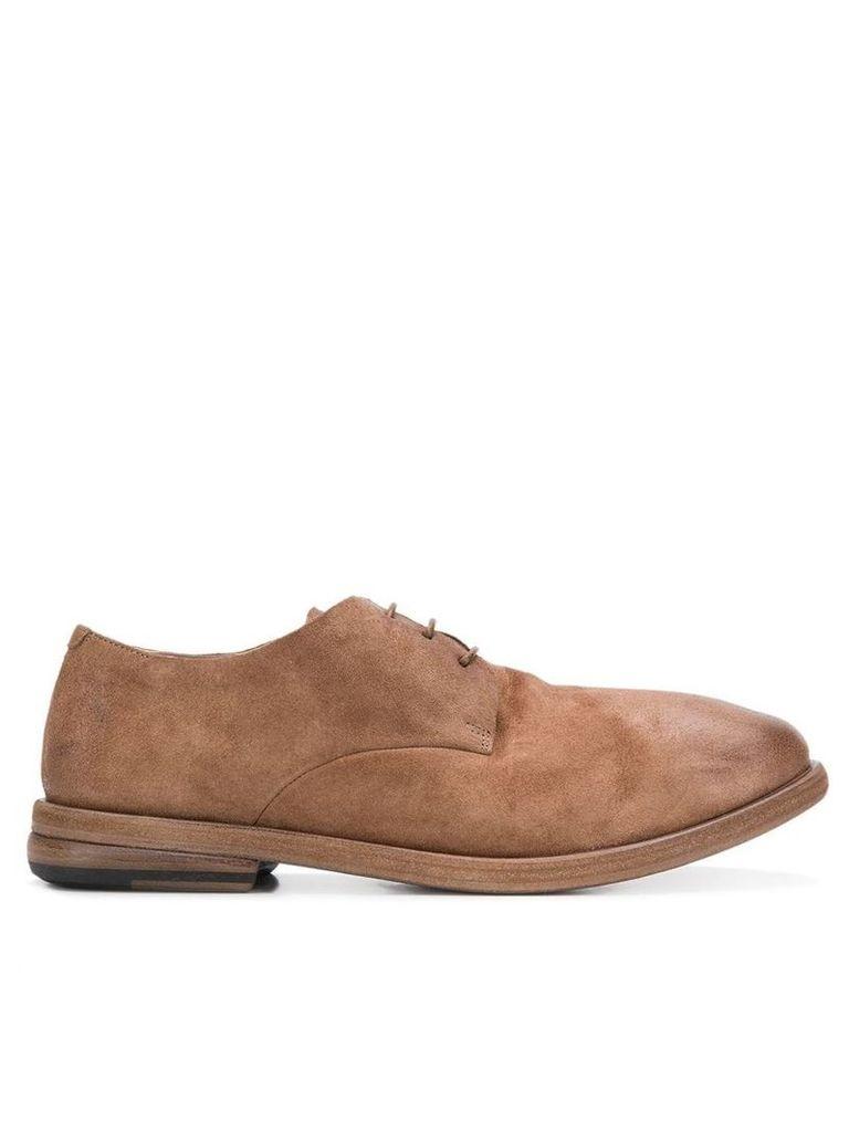Marsèll derby lace-up shoes - Neutrals