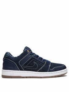 Nike SB Air Force II Low QS sneakers - Blue