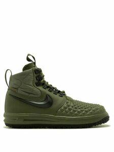 Nike LF1 Duckboot '17 sneakers - Medium Olive / Black-Wolf Grey