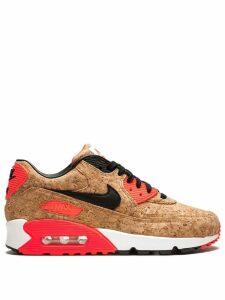 Nike Air Max 90 Anniversary sneakers - Brown