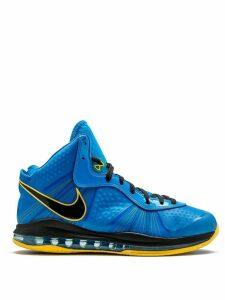 Nike Lebron 8 V/2 sneakers - Blue