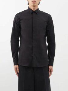 Hamilton And Hare - Sleep Pyjama Trousers - Mens - Navy