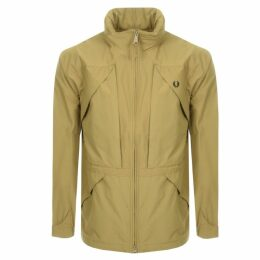 Fred Perry Offshore Jacket Khaki