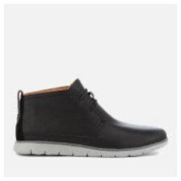UGG Men's Freamon Waterproof Chukka Boots - Black