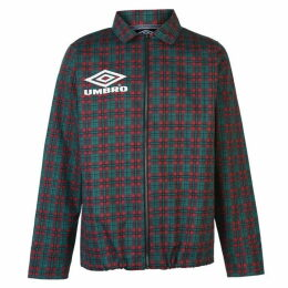 Umbro Regent Drill Jacket Mens