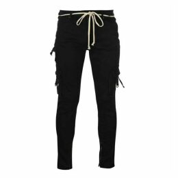 Profound Aesthetic D Ring Cargo Trousers