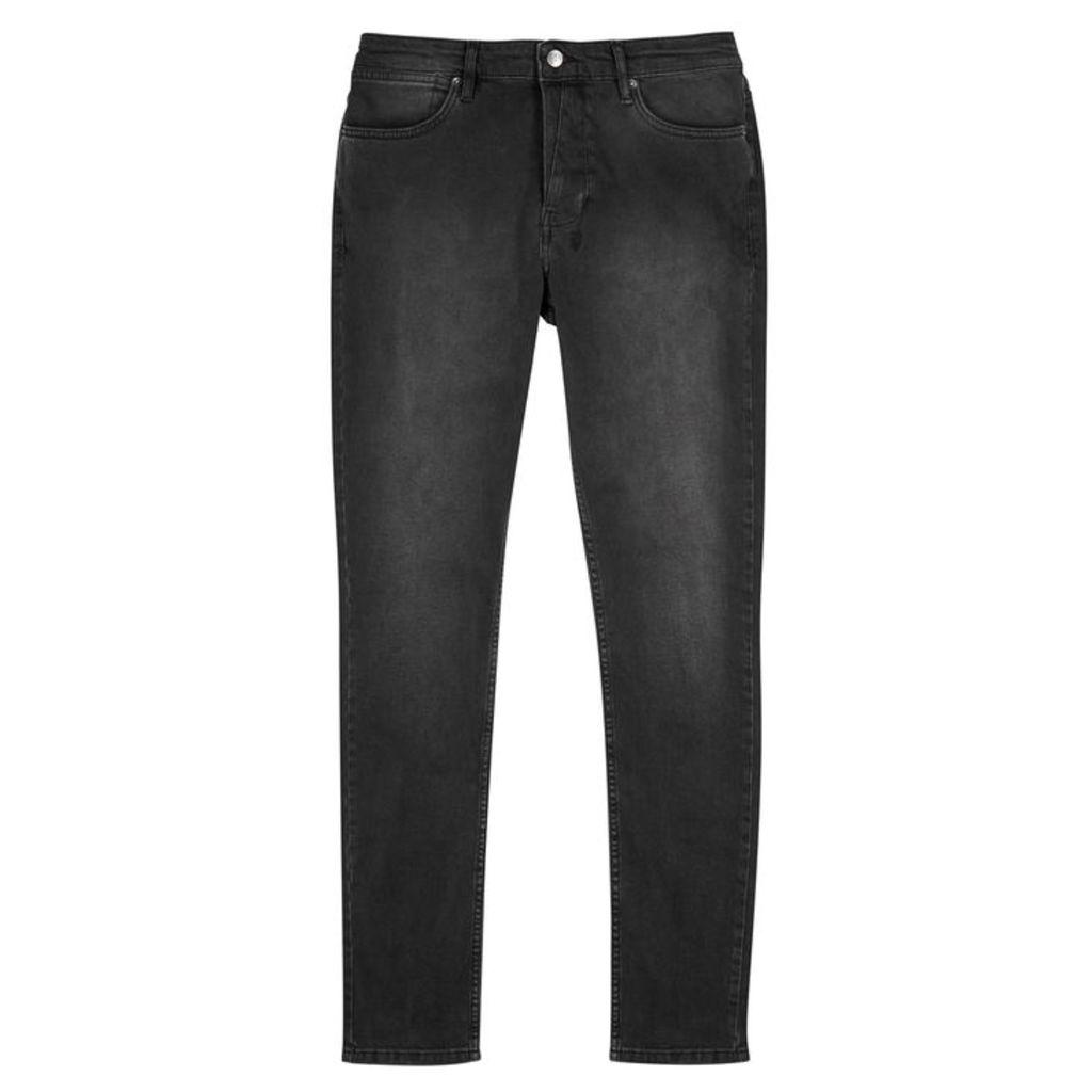 Ksubi Van Winkle Faded Skinny Jeans