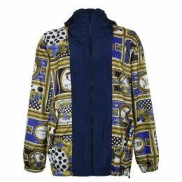 Versus Versace Lightweight Jacket