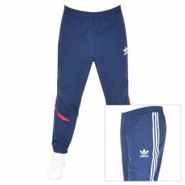 Adidas Originals Sportive Jogging Bottoms Navy