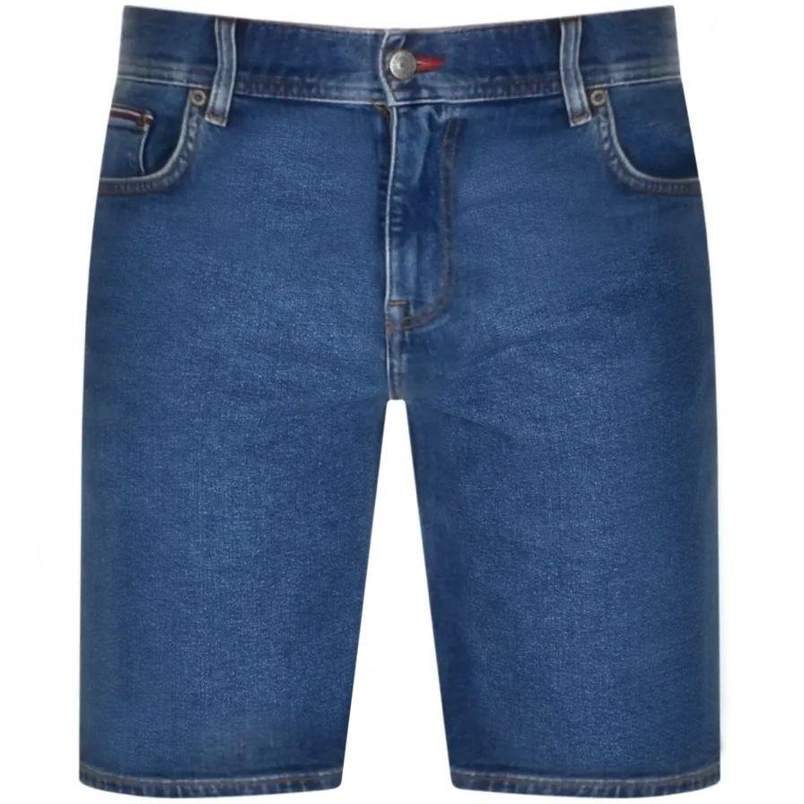 G Star Raw 3301 Slim Jacket Blue