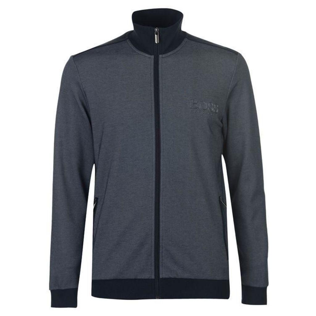 BOSS BODYWEAR Zip Tracksuit Jacket Mens