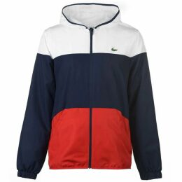 Lacoste Colour Block Lightweight Jacket