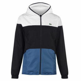 Lacoste Colour Block Lightweight Jacket
