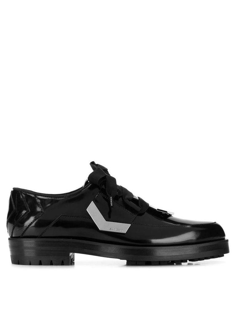 Jimmy Choo Rocco shoes - Black