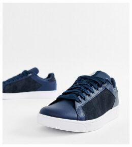 K Swiss Clean Court trainer in navy