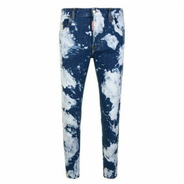 DSquared2 Cloud Bleach Jeans