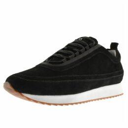 Grenson Sneaker 12 Trainers Black