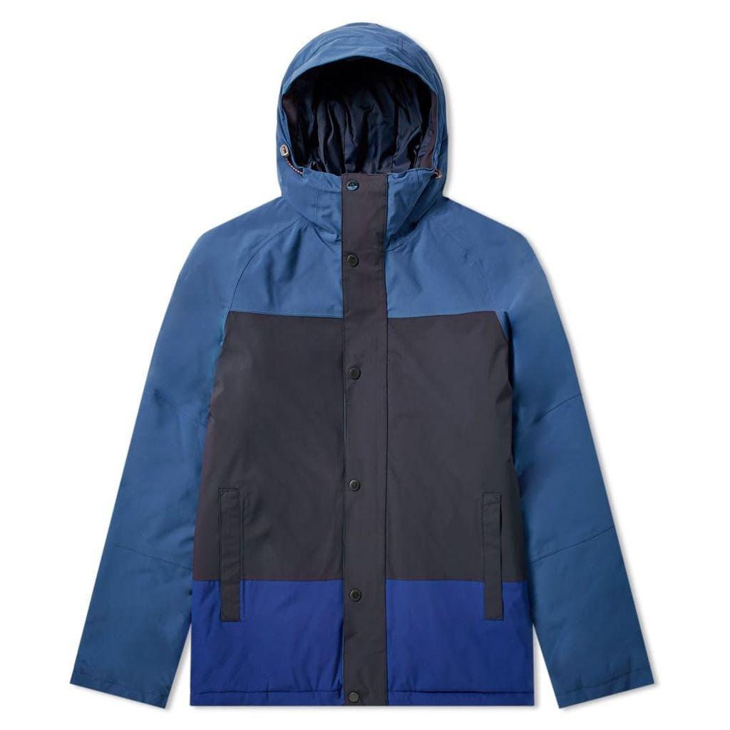 Barbour Scout Jacket Dark Denim