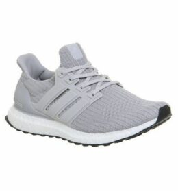 adidas Ultraboost Ultra Boost GREY GREY CORE BLACK